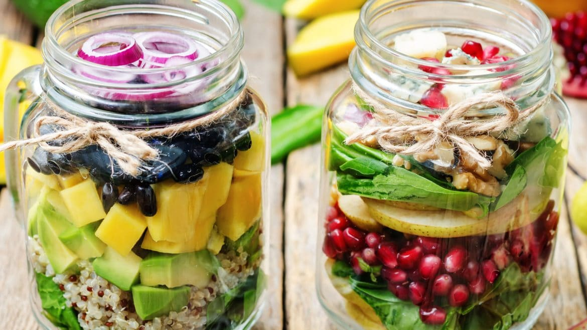 Tips and Foods for Healthy Blood Sugar Balance