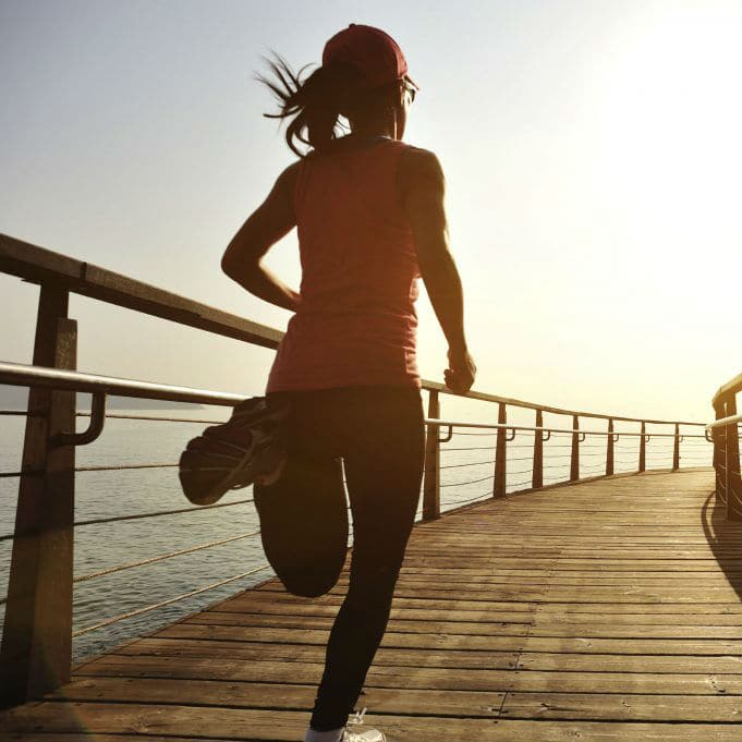 Great Ways to Stay Healthy This Summer