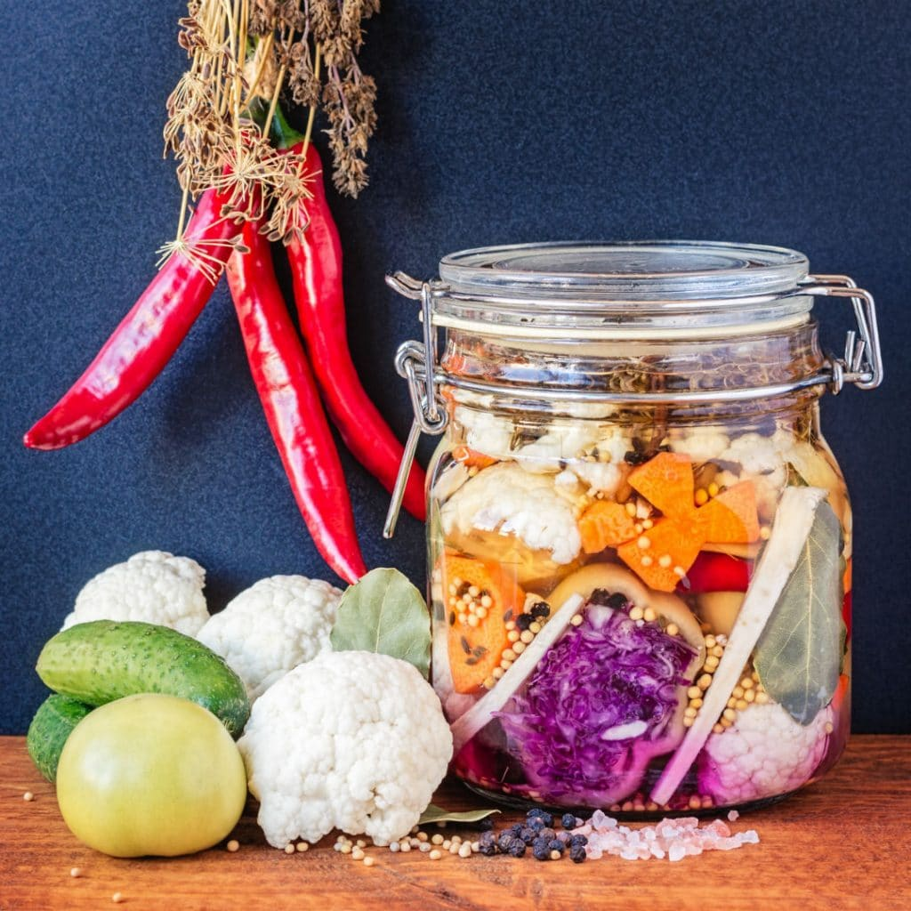 Fermented Foods