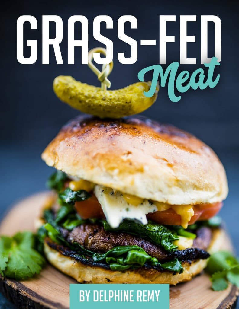 Grass-Fed Meat