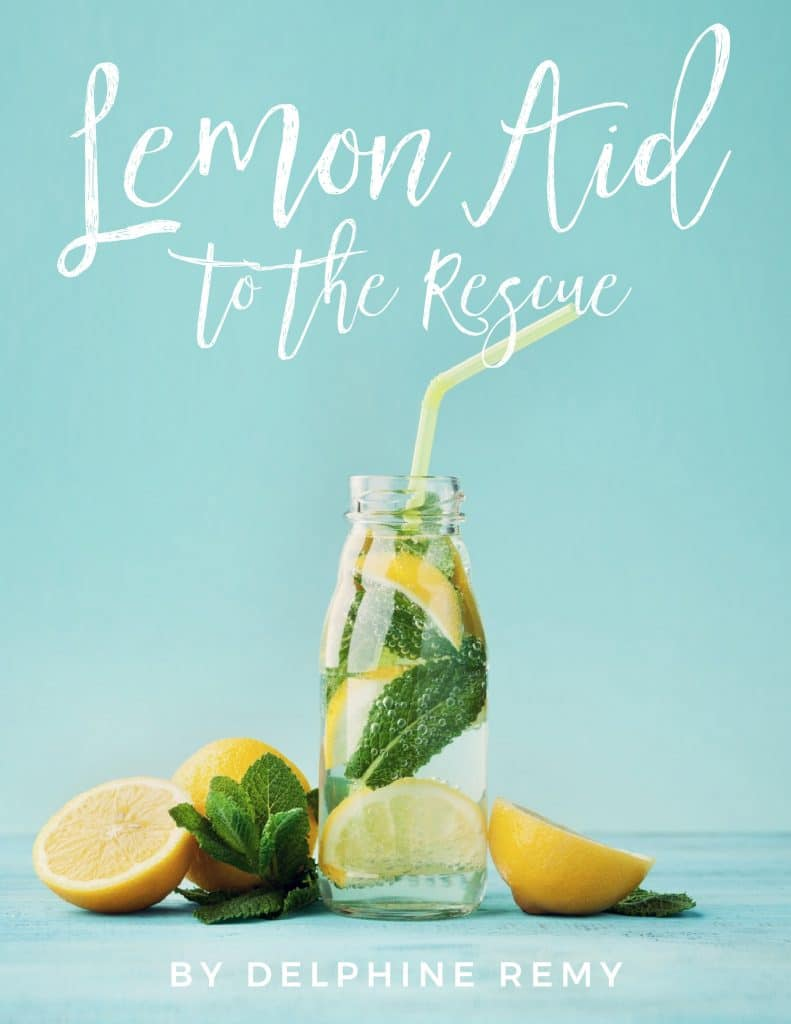 The Lemon Aid to the Rescue Ebook