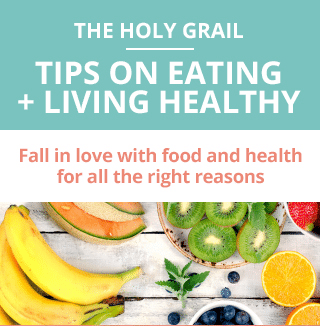 Tips on Eating and Living Healthy